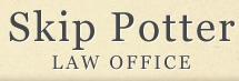 Skip Potter Law Office