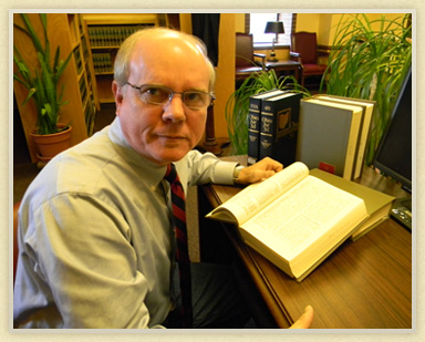 Skip Potter Law- DUI and Criminal Defense Attorney Bowling Green Ohio